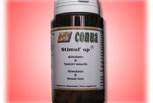 Stimul Up / Arginine zinc damiana maca vitamines B1 B2 B6 Stimul Up