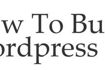 Wordpress Themes / by Firefly Newmedia