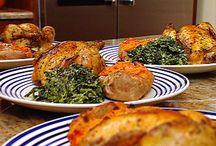 Dinner Ideas / by Fanisha Hayes