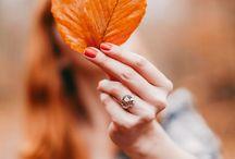 autumn color / by eljesa eljesa