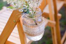 Wedding Ideas / by Marsha Durham