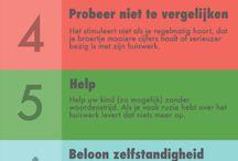Tips voor Nederlandse les / Allerlei tips voor het aanleren van de Nederlandse taal