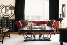 Interior Design Styles / Day Dream Designs  / by Kathy Wallace
