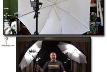 Photography - studio tips