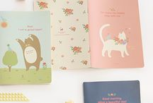 Stationery / by claudia