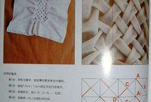 Платья со сборками резиновой ниткой руководство по шитью