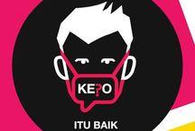 KEPO ITU BAIK / KENAPA HARUS KEPO ?  Sejak tahun 2012, hutan seluas 130 kali lapangan bola dihancurkan setiap jam.  Bencana kebakaran menyebabkan 25 juta masyarakat Indonesia terpapar kabut asap, ribuan balita dan anak-anak di Kalimantan dan Sumatera terkena penyakit. Satwa endemik seperti orang utan dan harimau Sumatera semakin tidak jelas masa depannya.  Saatnya kepo untuk menyelamatkan hutan Indonesia yang tersisa!
