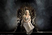 Game of Thrones / A great series ^^