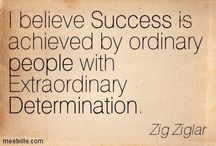 Quotes - Motivation / motivational quotes / by aZ pirations