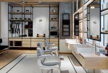 Modern Barber Shop