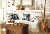 Living Room / by Karen Garland