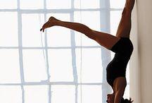 Yoga / Equilibrium Balance Patience