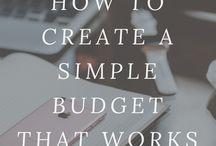 Budget/Finance