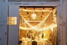 Rustic Wedding / by Heather Sanders