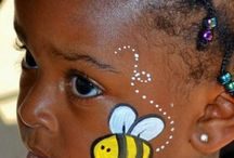 Face Painting for KIDSS