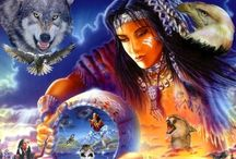 Indian / by Donna Page