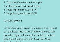 Healthcare / Natural remedies