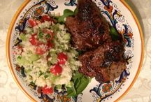 Paleo Meat Recipes / Hearty protein for the Paleo eater