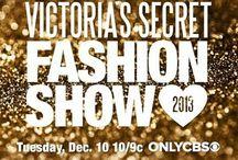 Commercials for 2013 Victoria's Secret Fashion Show