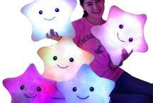 Luminous Plush Stuffed Toys
