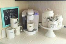 Rincón del cafe