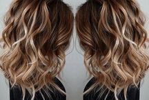 Morel coiffure