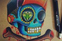 Tattoo lovinart