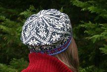 4ply Knitting Patterns