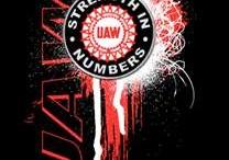 UAW Solidarity / by Karen Crawford