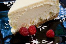 Cheesecakes ❤
