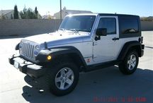 2010 Jeep Wrangler For Sale / $24,750.00  2010 Jeep Wrangler. Excellent condition. Very clean. Comes with seat covers and tire cover. Garage kept.  Full Financing & Nationwide Shipping Available from One Stop Motors.  For additional information please call 877-566-6686   Vehicle located in Lancaster, CA Ad Id#107785