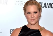 Confirmed: Amy Schumer set to publish her book next year / Amy Schumer confirms memoir will debut next year
