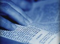 Bible Study / by Missy M.