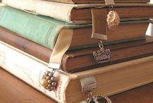 Book, Libraries, Etc.