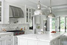 Ideal kitchen look