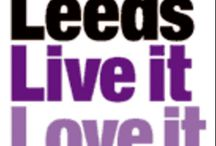 I Love Leeds / Everything we love about Leeds!