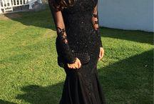 Dresses long
