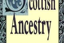 Nicki's Ancestry