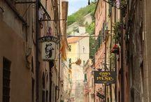 Bella Italia / Scorci panorami curiosità del paese più bello del mondo