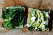 toast/Sandwich