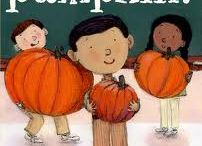 October Ideas / Pumpkins and Halloween fun!