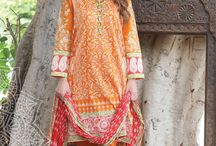 Oaks Madhubani Cambric Dupatta Collection / Unstitched three piece Collection