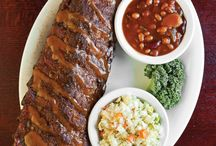 SLM Best BBQ / The Best BBQ in St. Louis as seen in St. Louis Magazines June 2012 Issue. / by St. Louis Magazine