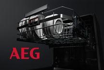 Produkttest: AEG ComfortLift Spülmaschine
