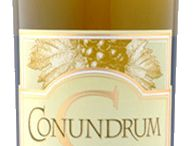 Conundrum, California, USA / There is a core idea behind Conundrum: why shouldn't a wine mirror, in complexity and creativity, the dishes being invented by a new generation of chefs who have no allegiance to the traditions and rules of the past?