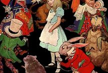 Alice and my wonderland