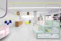 Design • Spaces