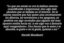 Haruki Marakamo