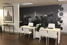 Leasing Gallery / Come visit our leasing gallery located at 3055 Wilshire Blvd. Suite 890, Los Angeles, CA 90010