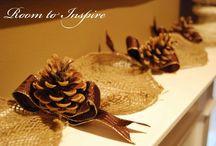 Christmas DIY / by Jessica Sferra-Lipply